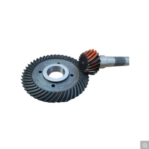 Bevel Gear Stainless Forged Spiral Bevel Gear