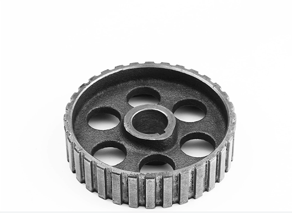 High Precision Milling Machining Turning Stainless Steel CNC Metal Gear