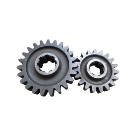 Mild Steel and Stainless Steel Gears