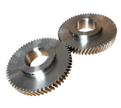 Stainless Steel Helical pinion gear